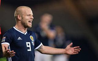 Scotland vs Albania