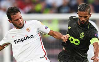 Sevilla vs Standard Liege