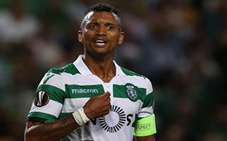 Sporting CP vs Qarabag FK