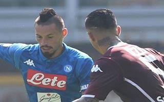 Torino vs Napoli