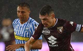 Torino vs SPAL 2013