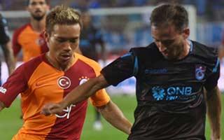 Trabzonspor vs Galatasaray