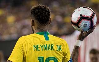 United States vs Brazil