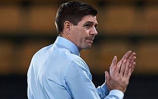 Villarreal vs Rangers