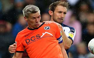 West Bromwich Albion vs Millwall