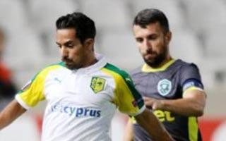 AEK Larnaca vs Ludogorets Razgrad