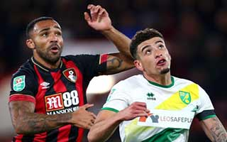 AFC Bournemouth vs Norwich City