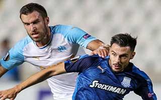 Apollon Limassol vs Marseille