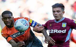 Aston Villa vs Swansea City