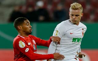 Augsburg vs Mainz