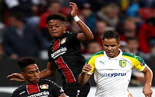 Bayer Leverkusen vs AEK Larnaca