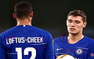Chelsea vs BATE Borisov