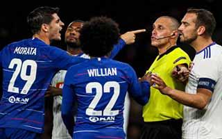 Chelsea vs Videoton