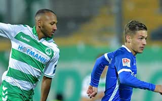 Darmstadt vs Greuther Furth