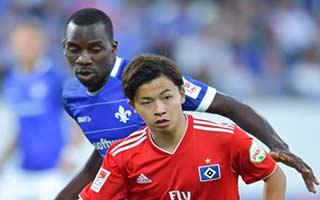 Darmstadt vs Hamburger SV
