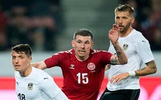 Denmark vs Austria