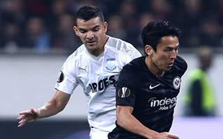 Eintracht Frankfurt vs Apollon Limassol