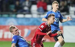 Estonia vs Hungary