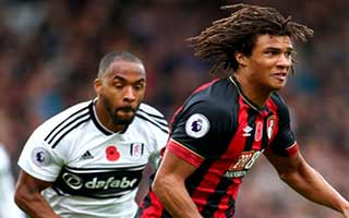 Fulham vs AFC Bournemouth