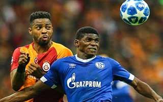 Galatasaray vs Schalke