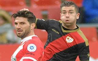 Girona vs Rayo Vallecano