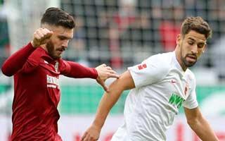Hannover vs Augsburg