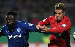 Holstein Kiel vs Freiburg