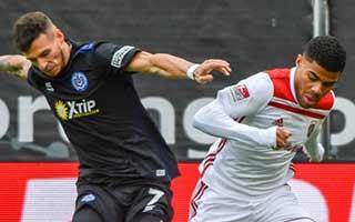 Ingolstadt vs Duisburg