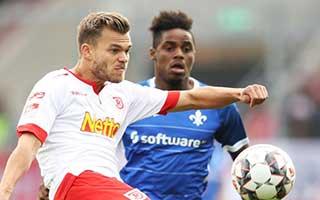 Jahn Regensburg vs Darmstadt