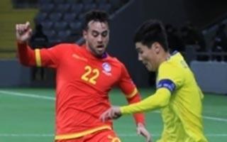 Kazakhstan vs Andorra