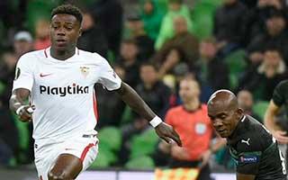 Krasnodar vs Sevilla