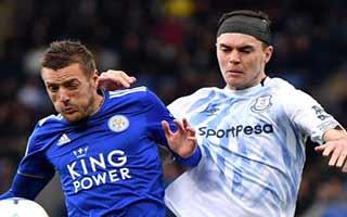 Leicester City vs Everton