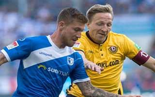 Magdeburg vs Dynamo Dresden