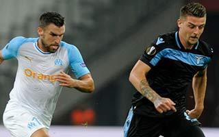 Marseille vs Lazio