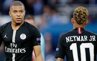 Paris Saint-Germain vs FK Crvena Zvezda