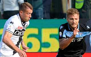 Parma vs Lazio