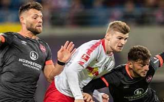 RasenBallsport Leipzig vs Nurnberg