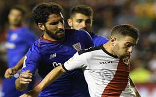 Rayo Vallecano vs Athletic Bilbao