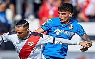 Rayo Vallecano vs Getafe