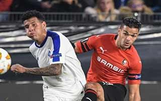 Rennes vs Dynamo Kyiv