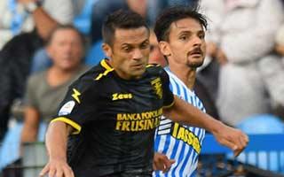 SPAL vs Frosinone