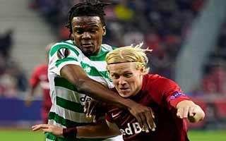 Salzburg vs Celtic