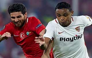 Sevilla vs Akhisarspor