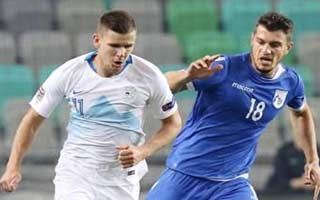 Slovenia vs Cyprus
