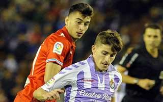 Valladolid vs Espanyol