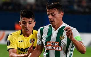 Villarreal vs Rapid Wien