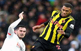 Watford vs AFC Bournemouth