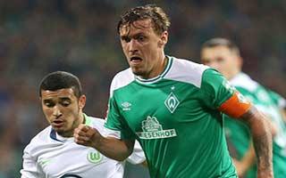 Werder Bremen vs Wolfsburg