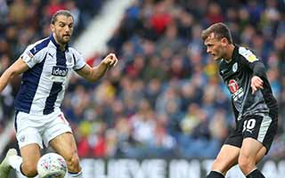 West Bromwich Albion vs Reading