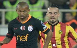 Yeni Malatyaspor vs Galatasaray